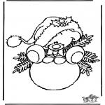 Jule-malesider - Christmas 27