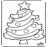 Jule-malesider - Christmas 32