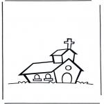 Diverse - Church