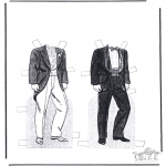 Håndarbejde - Clothes 2