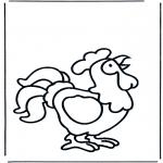 Diverse - Cock