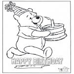 Tema-malesider - Congratulations Winnie