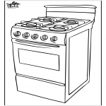Diverse - Cooker