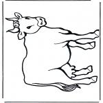 Dyre-malesider - Cow 2