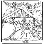 Bibel-malesider - Crib 3
