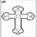 Bibel-malesider - Cross