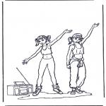 Diverse - Dancing 2