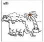 Dinosauer 13
