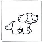 Dyre-malesider - Dog 1