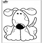 Dyre-malesider - Dog 10