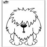 Dyre-malesider - Dog 11