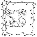 Dyre-malesider - Dog 2