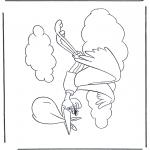 Tema-malesider - Dombo stork