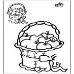 Håndarbejde - Drawing 1