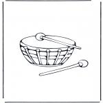 Diverse - Drum