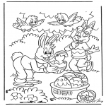 Tema-malesider - Easter 1