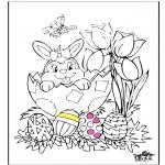 Tema-malesider - Easter 11