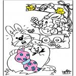 Tema-malesider - Easter 3