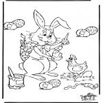 Tema-malesider - Easter 4
