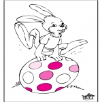 Tema-malesider - Easter 5