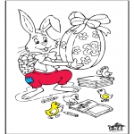 Tema-malesider - Easter 6