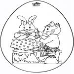 Tema-malesider - Easter egg 5