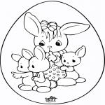 Tema-malesider - Easter egg 6