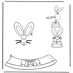 Tema-malesider - Easter egg decoration 2
