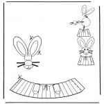 Tema-malesider - Easter egg decoration 6