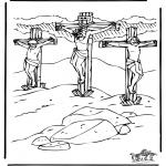 Bibel-malesider - Eastern Bible 1