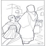 Bibel-malesider - Efata 2