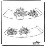 Tema-malesider - Eierdopjes Moederdag