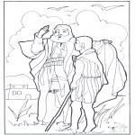 Bibel-malesider - Elijah 2