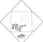 Envelope Dolphin
