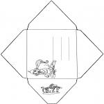 Håndarbejde - Envelope Winx
