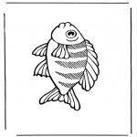 Dyre-malesider - Fish 2