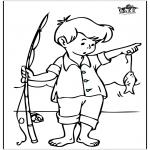 Diverse - Fishing 3
