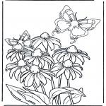 Diverse - Flower 6