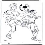 Diverse - Football 1