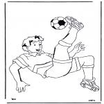 Diverse - Football 2