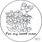 Tema-malesider - For mum