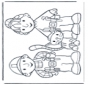 Free coloring pages Bob the Builder