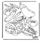 Free coloring pages vegatables
