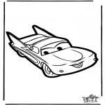 Håndarbejde - Fretwork Cars