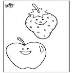 Diverse - Fruit 2
