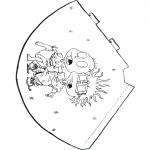 Håndarbejde - Funny hat Rugrats