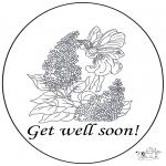 Tema-malesider - Get well 1