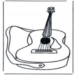 Diverse - Gitar 1