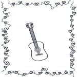 Diverse - Gitar