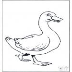 Dyre-malesider - Goose 2